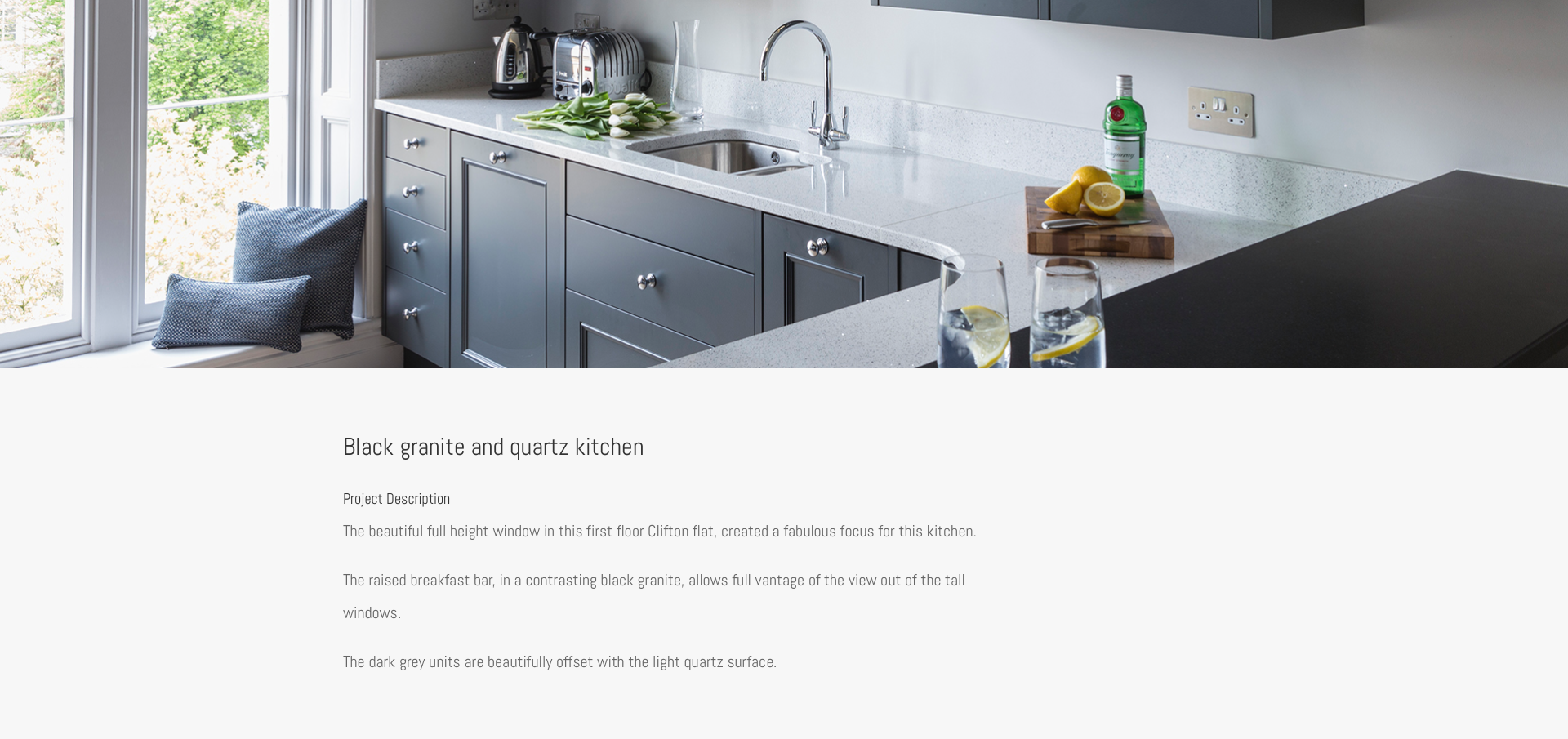 Beaufort Bespoke Kitchens profile page