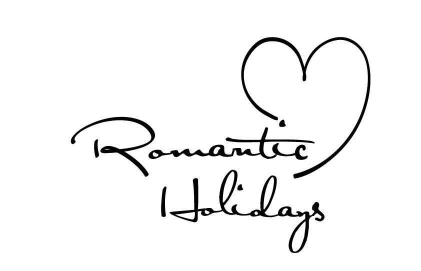 Romantic Holidays logo