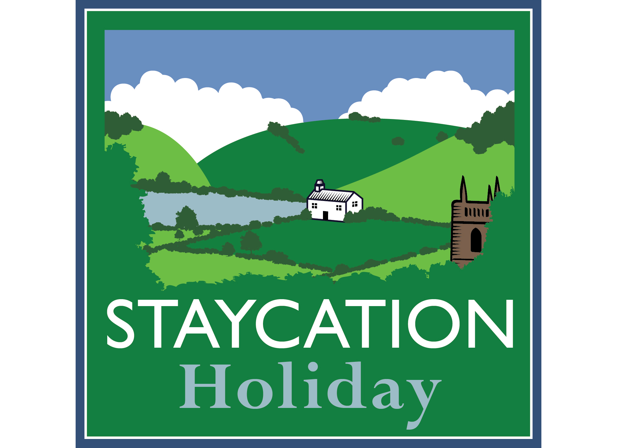 Staycation Holidays logo