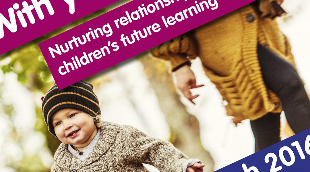 South Gloucestershire Early Years Conference flyer