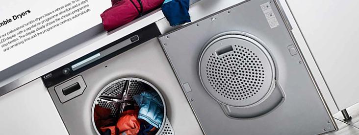 ASKO Laundry catalogue